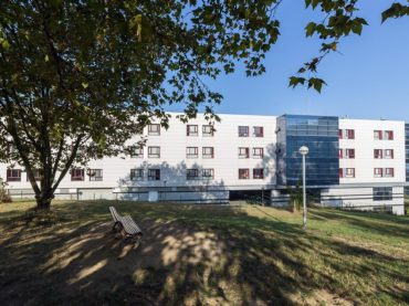 Residencia Bizkotxalde